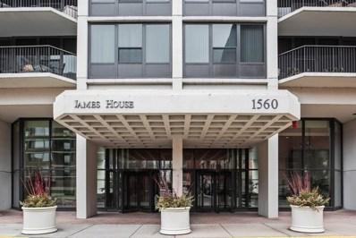 1560 N Sandburg Terrace UNIT 615, Chicago, IL 60610 - #: 10533001