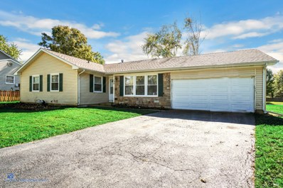 130 Kingswood Court, Naperville, IL 60565 - #: 10533020