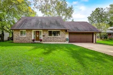 913 Abbington Drive, Crystal Lake, IL 60014 - #: 10533170