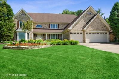 1200 Midwest Lane, Wheaton, IL 60189 - #: 10533218
