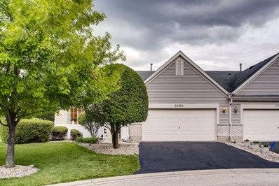20810 W Chinaberry Court, Plainfield, IL 60544 - #: 10533221