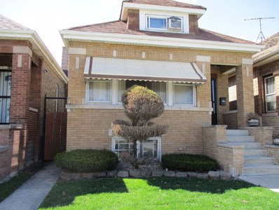 7018 S Bell Avenue, Chicago, IL 60636 - MLS#: 10533236