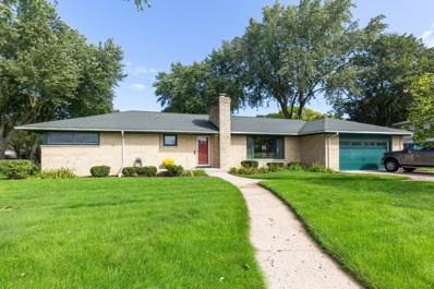 1220 Demmond Street, Elgin, IL 60123 - #: 10533242