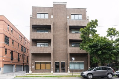 2224 W Touhy Avenue UNIT 4W, Chicago, IL 60645 - #: 10533288