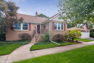 152 W 5th Avenue, Naperville, IL 60563 - #: 10533298