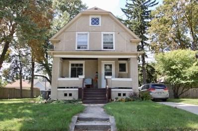310 N Liberty Street, Elgin, IL 60120 - #: 10533310