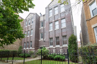 4212 N Ashland Avenue UNIT 1N, Chicago, IL 60613 - #: 10533356