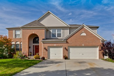 4 Tilia Court, Streamwood, IL 60107 - #: 10533367