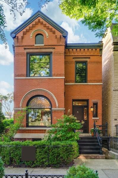 2216 N Fremont Street, Chicago, IL 60614 - #: 10533381