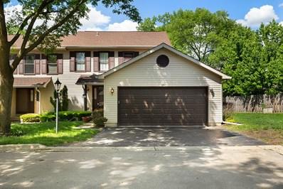 210 Villa Circle Drive, Palatine, IL 60067 - #: 10533428