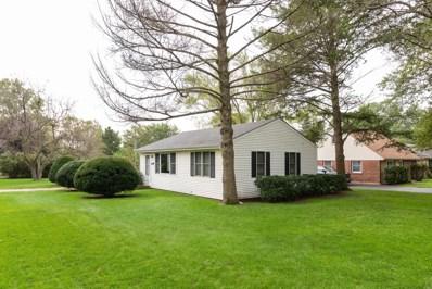 4303 Crestwood Street, McHenry, IL 60050 - #: 10533433