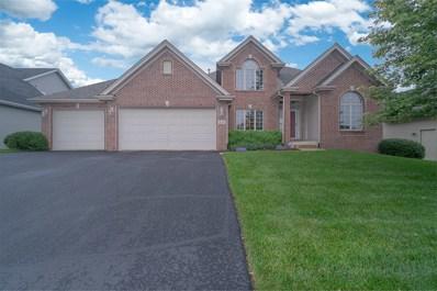 216 Trent Lane, Loves Park, IL 61111 - #: 10533495