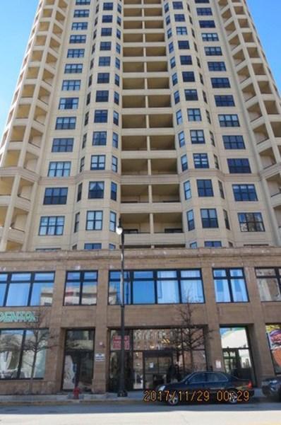 1464 S Michigan Avenue UNIT 1909, Chicago, IL 60605 - #: 10533508
