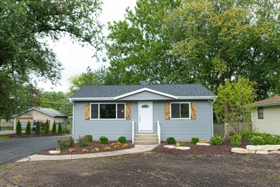 6155 Pershing Avenue, Downers Grove, IL 60516 - #: 10533522