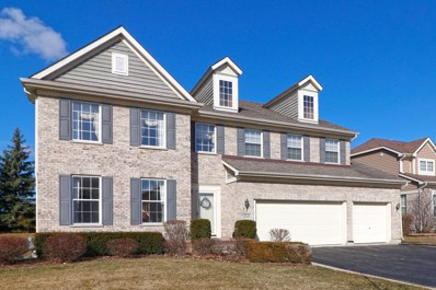 2328 Sarazen Drive, Vernon Hills, IL 60061 - #: 10533539