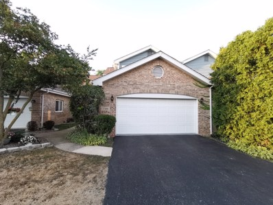 17388 Brook Crossing Lane, Orland Park, IL 60467 - #: 10533541