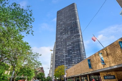 5415 N Sheridan Road UNIT 5311, Chicago, IL 60640 - #: 10533577