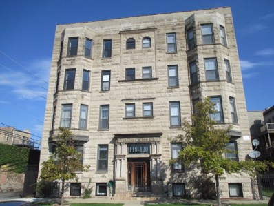 118 E 45th Street UNIT 201, Chicago, IL 60615 - #: 10533593