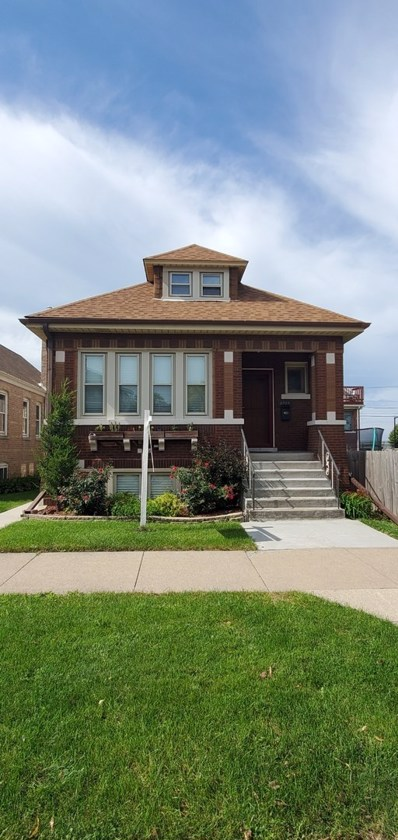 6204 S Keating Avenue, Chicago, IL 60629 - #: 10533616