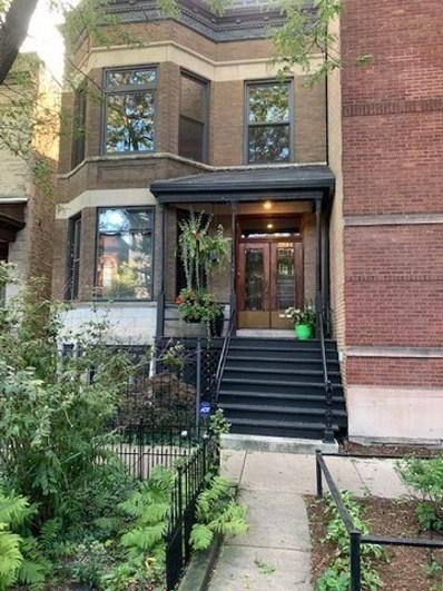 3844 N Kenmore Avenue UNIT 2, Chicago, IL 60613 - #: 10533657