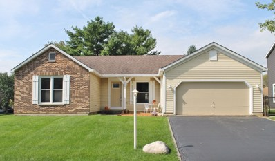 808 Brentwood Drive, Cary, IL 60013 - #: 10533689