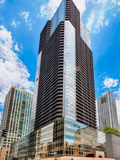 10 E Ontario Street UNIT 4703, Chicago, IL 60611 - #: 10533749