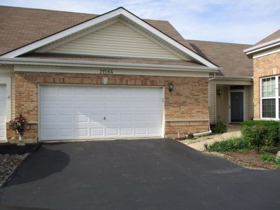 21564 Wolf Lake Court, Crest Hill, IL 60403 - #: 10533776