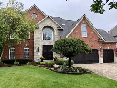 2251 Fox Boro Lane, Naperville, IL 60564 - #: 10533792