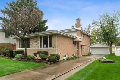 5145 W 107th Street, Oak Lawn, IL 60453 - #: 10533793