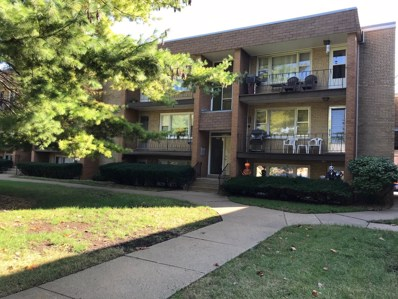 6419 S Oak Park Avenue UNIT 25E, Chicago, IL 60638 - #: 10533832
