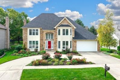 4122 Kingshill Circle, Naperville, IL 60564 - #: 10533860