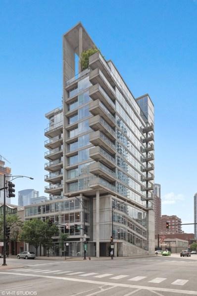 201 W Grand Avenue UNIT 502, Chicago, IL 60654 - #: 10533904