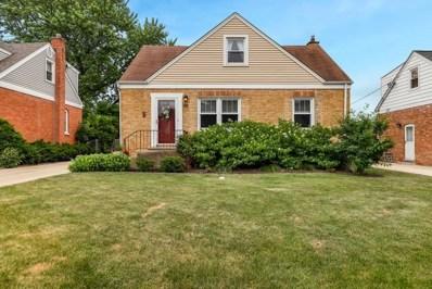 507 N Elm Street, Mount Prospect, IL 60056 - #: 10533920