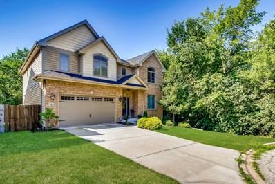 1615 Oak Street, Western Springs, IL 60558 - #: 10533962
