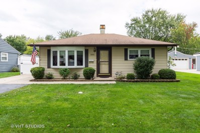 3102 Hawk Lane, Rolling Meadows, IL 60008 - #: 10533971