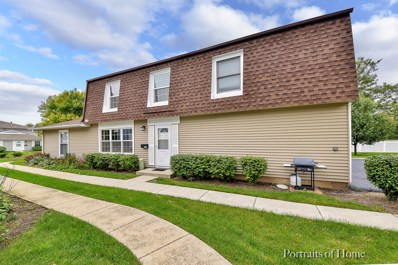 1477 Woodcutter Lane UNIT B, Wheaton, IL 60189 - #: 10533975