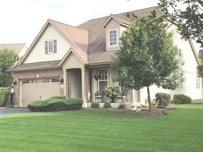694 Cheshire Court, Oswego, IL 60543 - #: 10533995