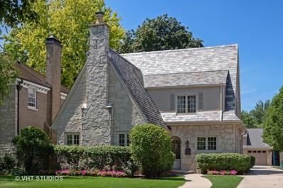 1428 Bonnie Brae Place, River Forest, IL 60305 - #: 10534030