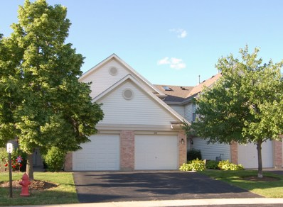 1745 Nature Court, Schaumburg, IL 60193 - #: 10534048