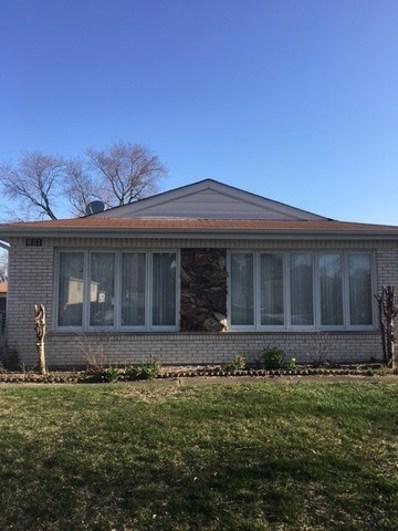 651 W Gladys Avenue, Elmhurst, IL 60126 - #: 10534056