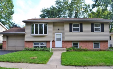 1719 Hoover Drive, Normal, IL 61761 - #: 10534061