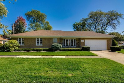 1131 S Lincoln Avenue, Park Ridge, IL 60068 - #: 10534062