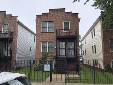 1453 E 72nd Street UNIT 3, Chicago, IL 60619 - #: 10534110