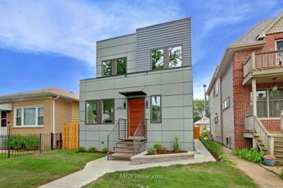 5047 W Winnemac Avenue, Chicago, IL 60630 - #: 10534112