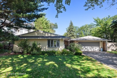 118 Lockerbie Lane, Wilmette, IL 60091 - #: 10534136