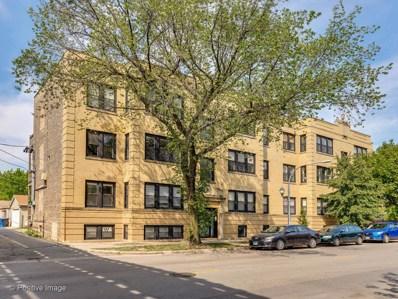 3414 N Racine Avenue UNIT 2, Chicago, IL 60657 - #: 10534250