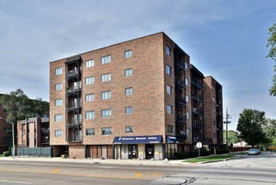 7904 W North Avenue UNIT 303E, Elmwood Park, IL 60707 - #: 10534292