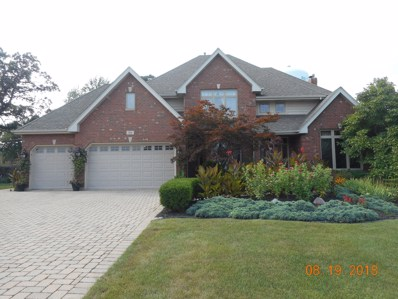 124 Augusta Drive, Palos Heights, IL 60463 - #: 10534315