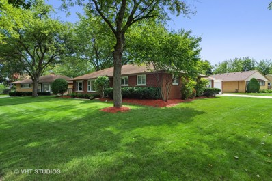 1809 N Chestnut Avenue, Arlington Heights, IL 60004 - #: 10534335