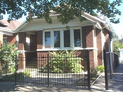 5107 N Menard Avenue, Chicago, IL 60630 - #: 10534350